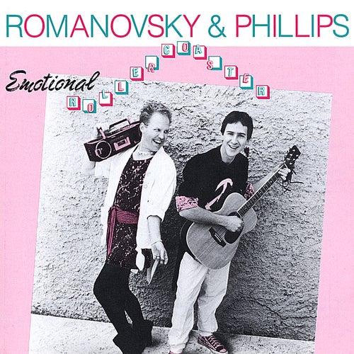 Emotional Rollercoaster by Romanovsky