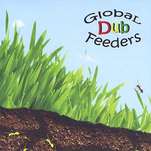 Global Dub Feeders by Various Artists