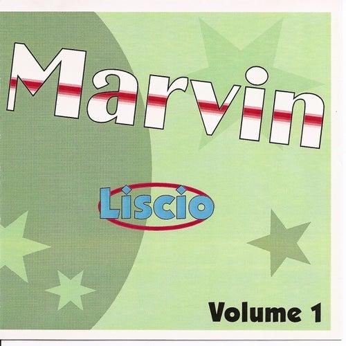 Liscio Vol. 1 de Marvin