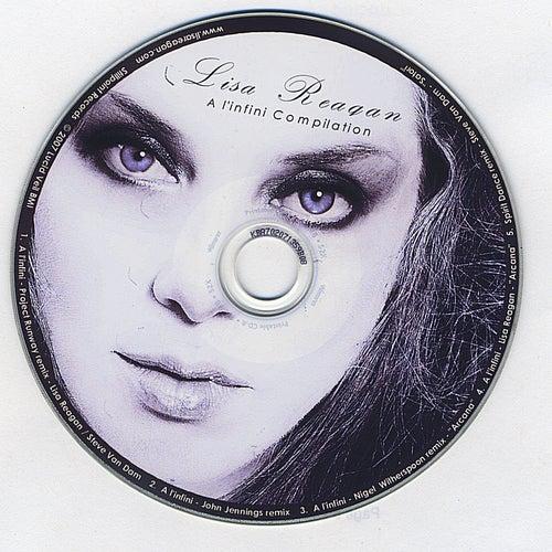 A L'infini Compilation di Lisa Reagan