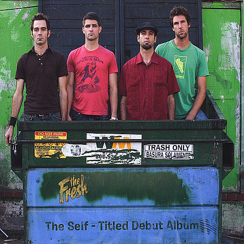 The Self Titled Debut Album by Fresh