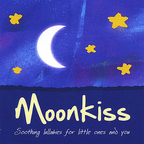 Moonkiss by Various Artists