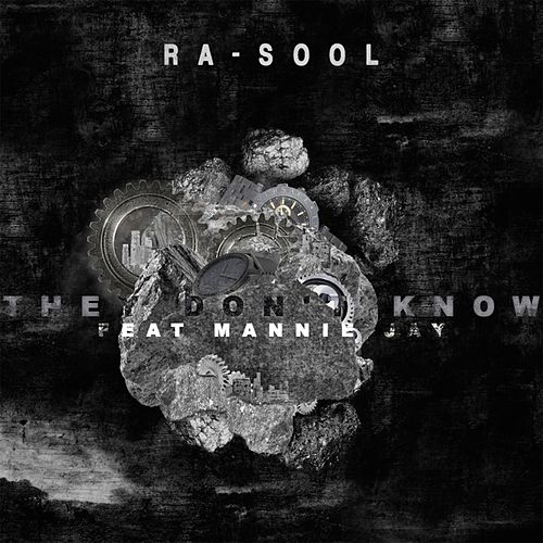 They Don't Know (feat. Mannie Jay) by Ra-Sool