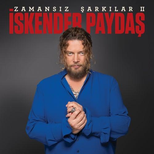 Zamansız Şarkılar, Vol. 2 by İskender Paydaş