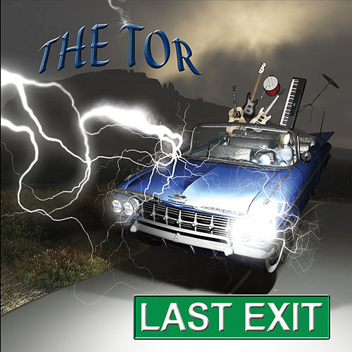 Last Exit by Tor