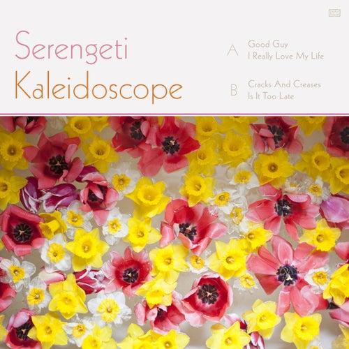 Kaleidoscope by Serengeti