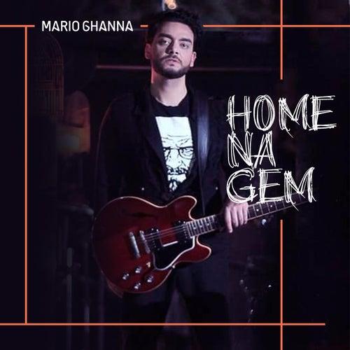 Homenagem by Mario Ghanna
