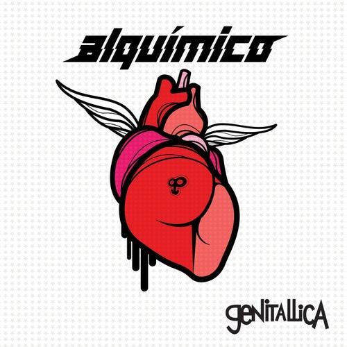 Alquímico by Genitallica