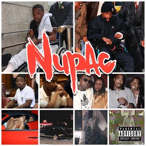 NuPac van Troy Ave