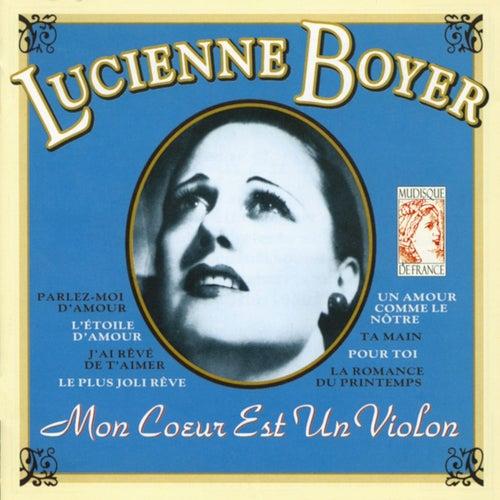 Bonne Nuit Mon Amour Mon Amant De Lucienne Boyer Napster