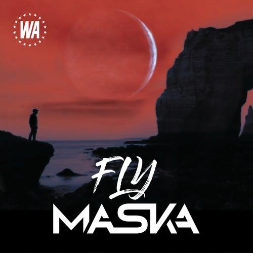 Fly by Maska