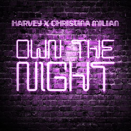 Own The Night von Christina Milian