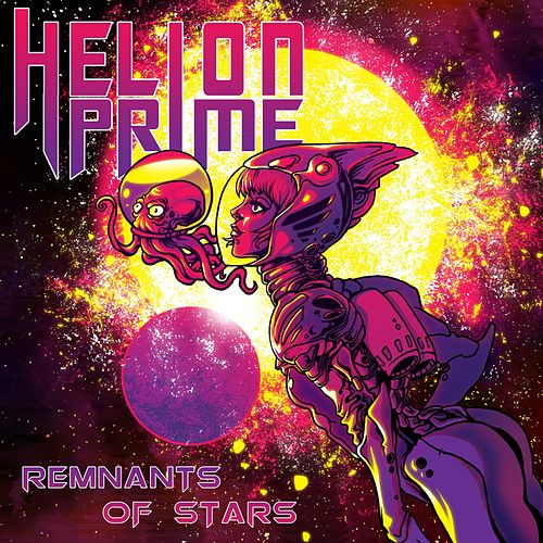 Remnants of Stars by Helion Prime