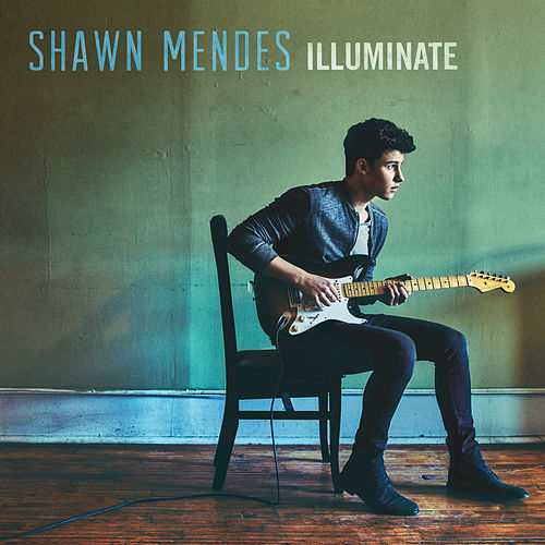Illuminate (Deluxe) van Shawn Mendes