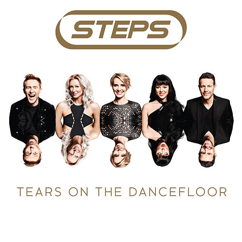 Tears On The Dancefloor de Steps