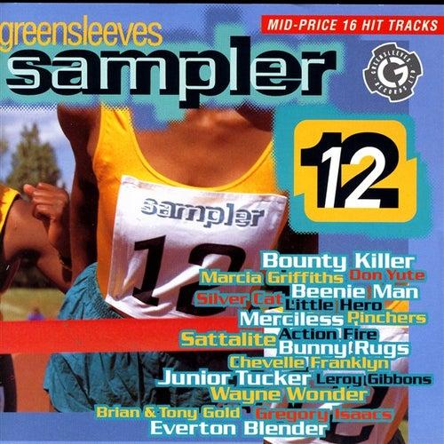 Greensleeves Sampler, Vol. 12 by Various Artists