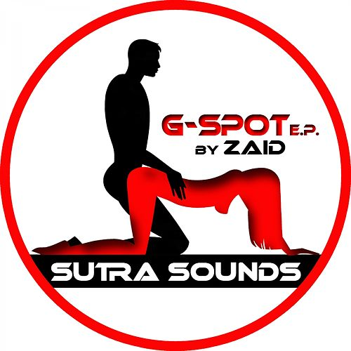 G-Spot EP by Zaid