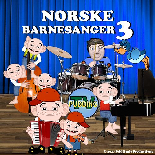 Norske Barnesanger 3 by Pudding-TV