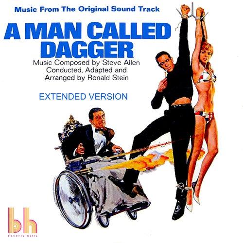 A Man Called Dagger (Original Motion Picture Soundtrack) [Extended Version] de Steve Allen