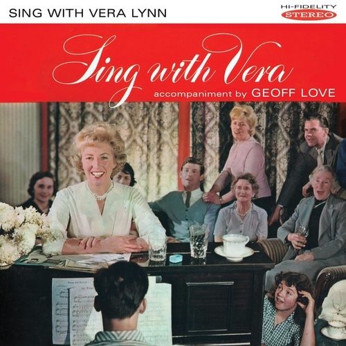 Sing with Vera de Geoff Love