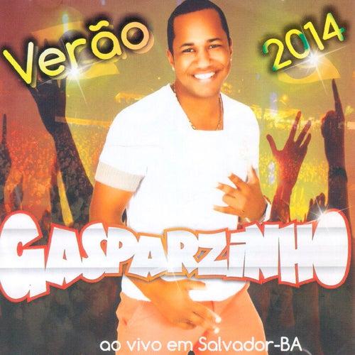 Verão 2014 (Ao Vivo em Salvador - BA) de Gasparzinho