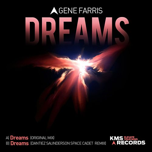 Dreams by Gene Farris