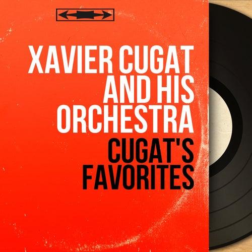 Cugat's Favorites (Mono Version) de Xavier Cugat