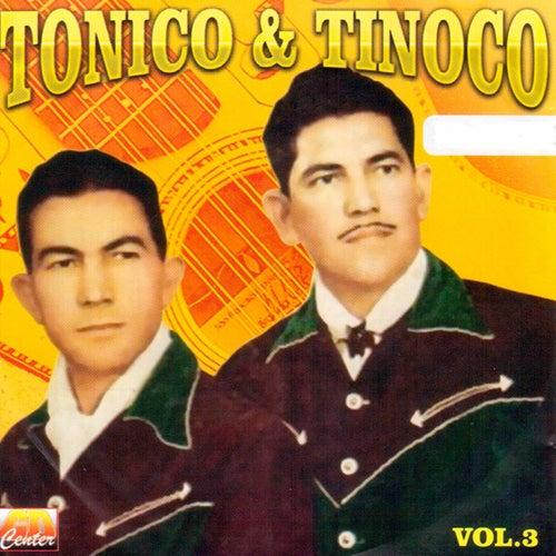 Tonico e Tinoco, Vol. 3 de Tonico E Tinoco