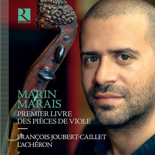 Marais: Premier livre des pièces de viole de L'Achéron