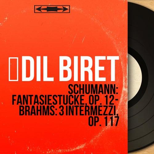 Schumann: Fantasiestücke, Op. 12 - Brahms: 3 Intermezzi, Op. 117 (Mono Version) von İdil Biret