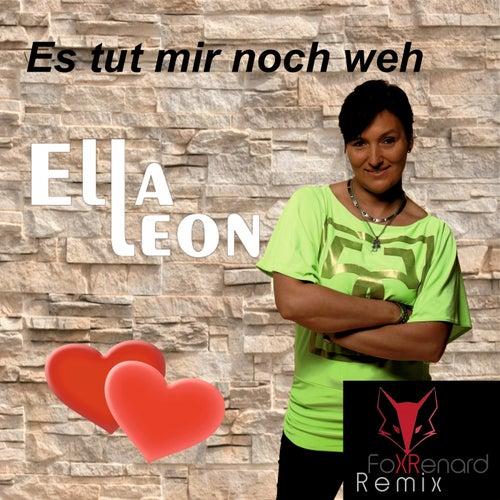 Es tut mir noch weh (Fox Renard Remix) by Ella Leon