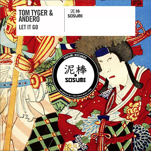 Let It Go by Tom Tyger