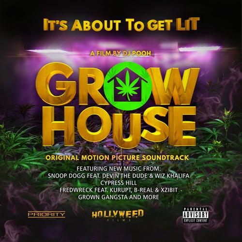 Grow House (Original Motion Picture Soundtrack) de Various Artists