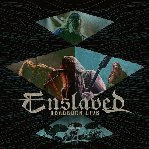 Roadburn Live de Enslaved