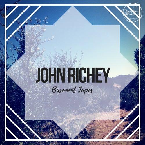 Basement Tapes by John Richey