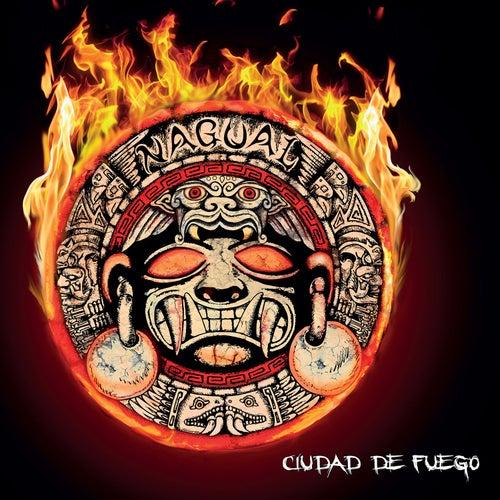 Ciudad de Fuego de Nagual