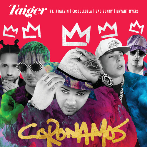 Coronamos by El Taiger