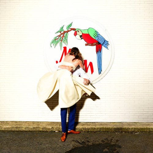 What Now von Sylvan Esso