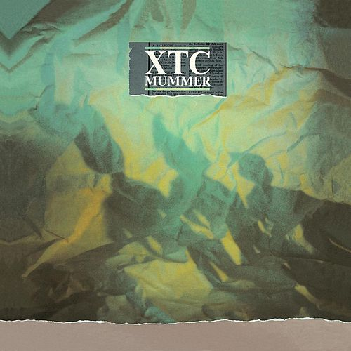 Mummer von XTC
