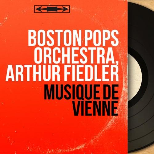 Musique de Vienne (Mono Version) de Arthur Fiedler
