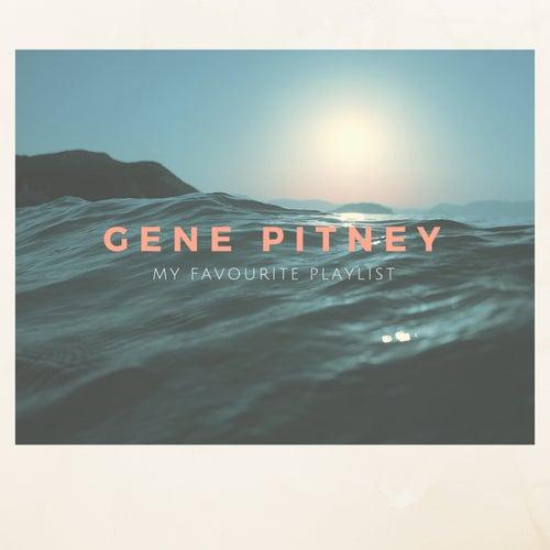 My Favourite Playlist by Gene Pitney