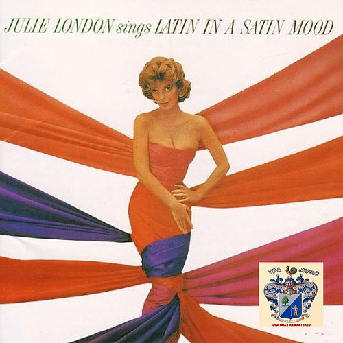 Latin in a Latin Mood by Julie London