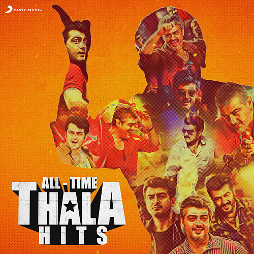 All-Time Thala Hits by Various Artists