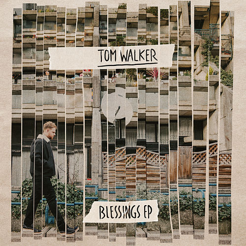 Blessings - EP by Tom Walker