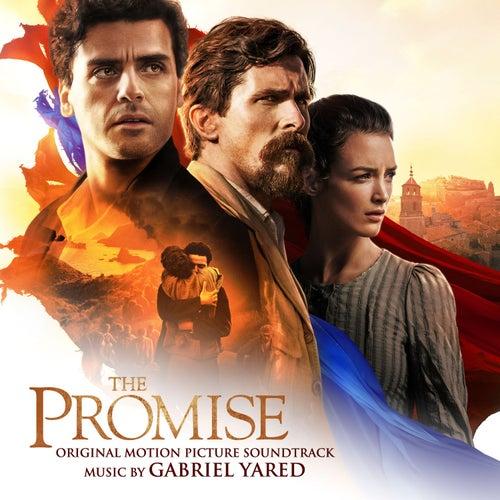 The Promise (Original Motion Picture Soundtrack) de Various Artists