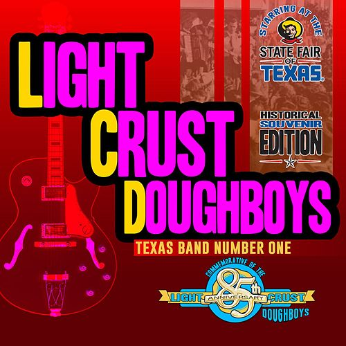 Early Years 2: Texas Band Number One de The Light Crust Doughboys