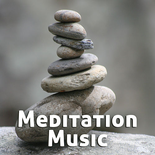 Meditation Music – Sounds of Yoga, Healing Music to Calm Down, Stress Relief, Pure Relaxation, Deep Concentration, Peaceful Mind by Asian Traditional Music