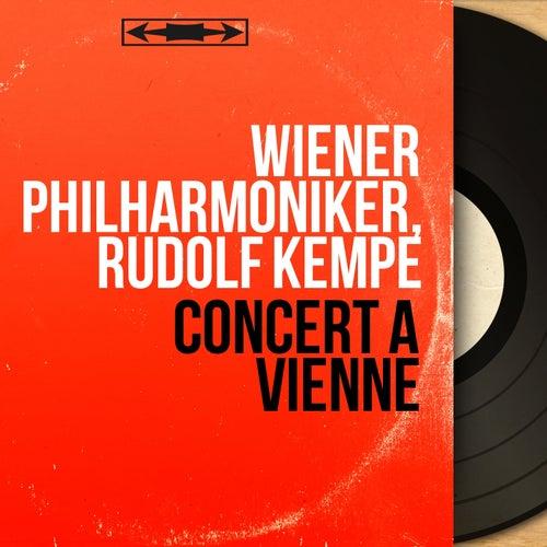 Concert à Vienne (Mono Version) de Rudolf Kempe