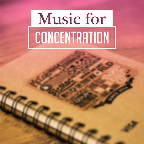 Music for Concentration – Brain Power, Classical    by Studying