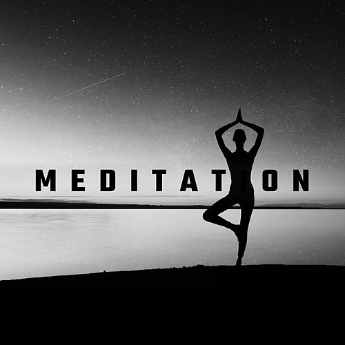 Meditation – Pure Mind, Soft Nature Sounds for Relaxation, Yoga Training, Deep Concentration, Harmony, Stress Relief, Meditation Music de Meditación Música Ambiente